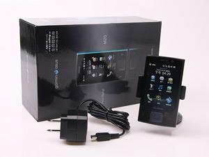 有別以往的WM導航手機 - Garmin-Asus M20