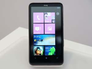 HTC Hub 與 WP7 結合初體驗
