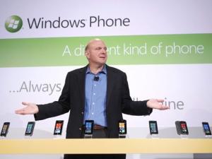 Windows Phone 7【桌面與主打功能篇】