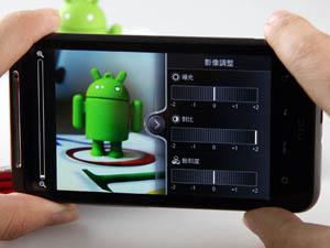 HTC Desire HD 拍照秘訣大公開