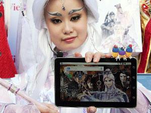 ViewPad 7霹靂版 轟動上市 全家獨賣