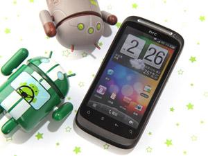 HTC Desire S 渴望進化 貼心再升級