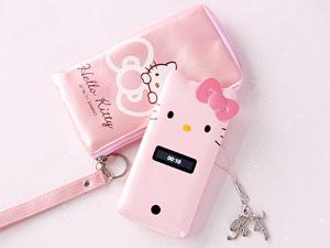 KATOON K2 Hello Kitty 雙卡夢幻機