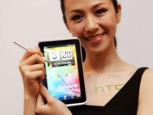 HTC Flyer & Wildfire S登台 三大電信開賣