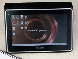 GIGABYTE S1080 不平凡的平板電腦