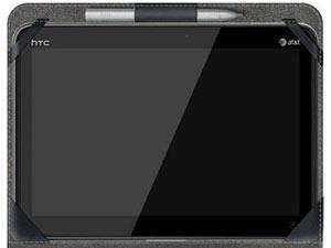 HTC Puccini平板電腦操作介面曝光