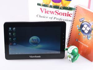 優派ViewPad 10Pro 雙系統新勢力