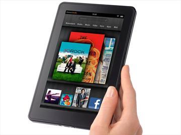 Amazon Kindle Fire如何改變平板電腦市場競爭格局?