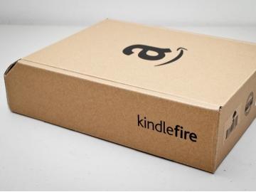 亞馬遜之火~Amazon Kindle Fire開箱&系統完整攻略