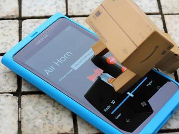 【分享】Nokia Lumia 800 與我的一天