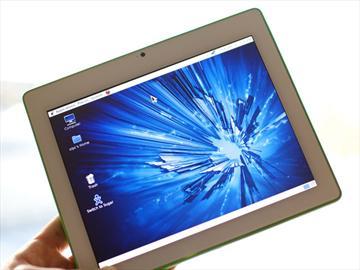 OLPC推XO-3百元平板 主打開發中國家【CES 2012】