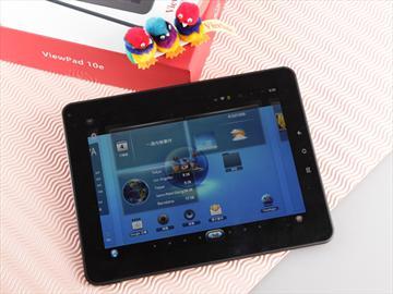優派ViewPad 10e 萬元有找的10吋平板電腦