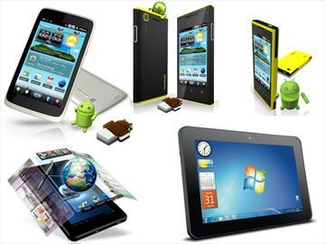 優派雙卡ViewPhone、ViewPad發表 首批ICS產品出爐!