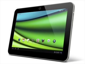 快iPad 3一步!TOSHIBA推全球最薄平板Excite 10 LE
