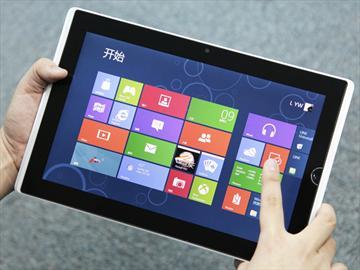 Windows 8動手玩 有Metro動態磚操作更easy!