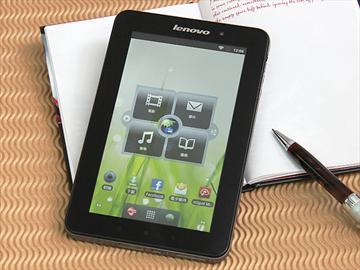 Lenovo IdeaPad A1平價入門小平板