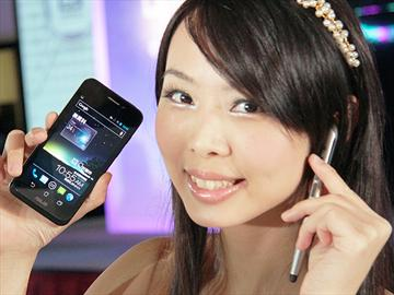 台北國際電腦展將至 行動裝置百花齊放【Computex 2012】