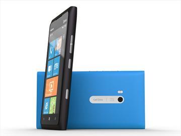 4.3吋NOKIA Lumia 900旗艦登台 單機18900