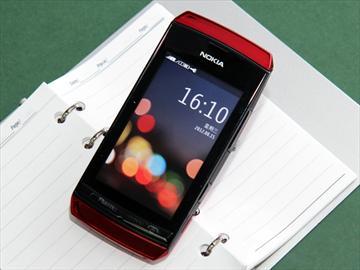 NOKIA Asha 305雙卡觸控聰明機