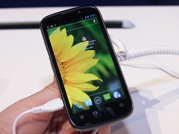 英特爾展示多款自家處理器手機 ZTE Grand X IN初登場【IFA 2012】