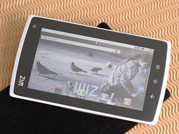 WIZ Rise T-308 功能完善的7吋平板電腦