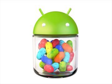 華碩四核心平板 全數支援升級Android 4.1