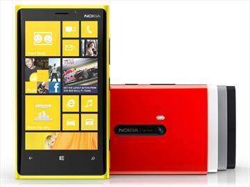 Lumia920、iPhone5、OneX、S3、808PV實拍比拼!