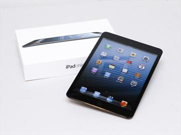 Apple iPad mini入手!蘋果首款小平板外觀搶先看