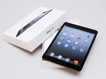 Apple iPad mini小平板功能、攝錄實測評析
