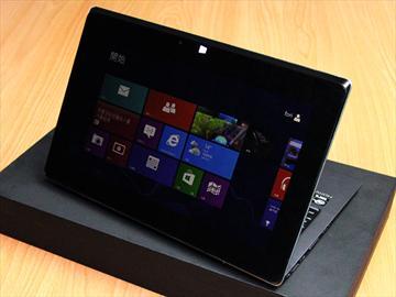 ASUS TAICHI 21太極筆電 雙螢幕一秒變平板