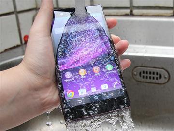 淺談防水、防塵等級智慧型手機發展