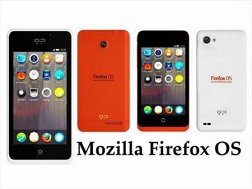 Mozilla發表火狐Firefox OS作業系統 產品2013現身【MWC 2013】