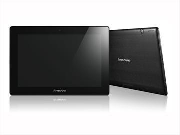 聯想S6000、A3000、A1000三款新平板參展【MWC 2013】