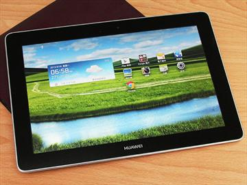 華為四核平板MediaPad 10 FHD 優質影音體驗
