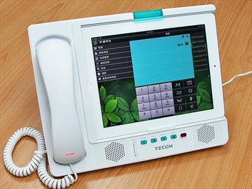 東訊通訊王IP3092 iPad專用VoIP多功能基座