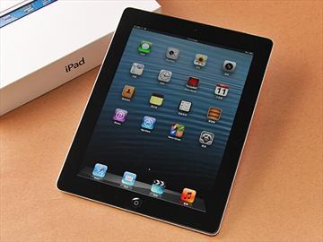 Apple iPad 4th平板電腦 延續經典再出擊