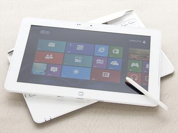 三星ATIV Smart PC筆電可當平板用 便攜帶著走
