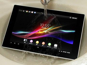 索尼Xperia Tablet Z 全平衡設計、實用配件評析