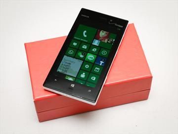 氙氣上身 最強照相「機」NOKIA Lumia 928