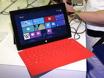 微軟平板Surface RT、Surface Pro 8/4台灣齊開賣