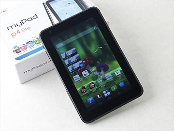 TWM myPad P4 Lite可通話7吋跨界平板