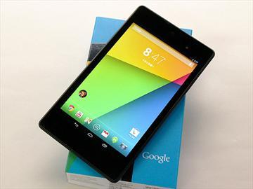 瘦身再進化!Google Nexus 7二代平板功能詳測