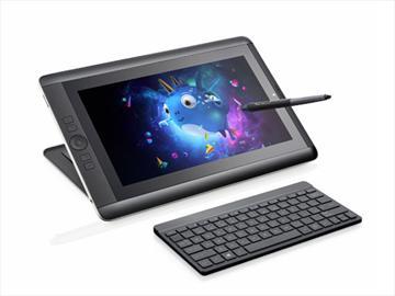 WACOM發表兩款Cintiq繪圖平板 最便宜4萬5