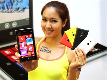 NOKIA Lumia 925中華獨賣 買再送無線充電背蓋!