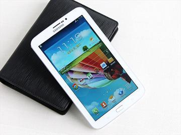SAMSUNG GALAXY Tab 3 7.0入門通話小平板