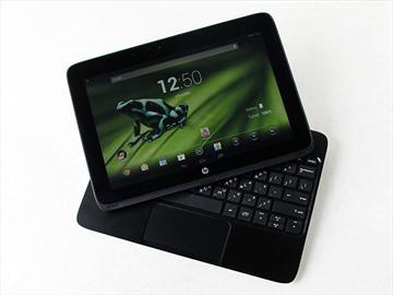 Tegra 4四核10.1吋平板電腦 HP SlateBook x2