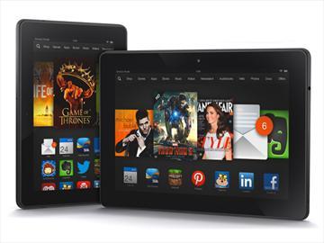 Amazon推出Kindle Fire HDX 最便宜不用七千