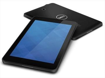 Dell推安卓平板Venue7、Venue8 美國10/18上市