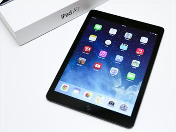 更輕、更薄、更快!Apple iPad Air開箱速測