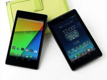 同價格、同尺寸 二代Nexus 7與Fonepad 7怎麼選?